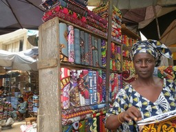 fabric seller copy