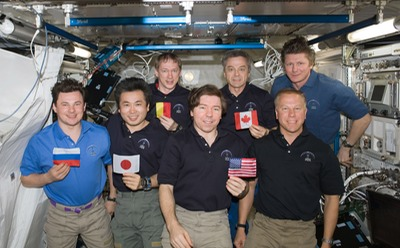 ISS_crew_flags